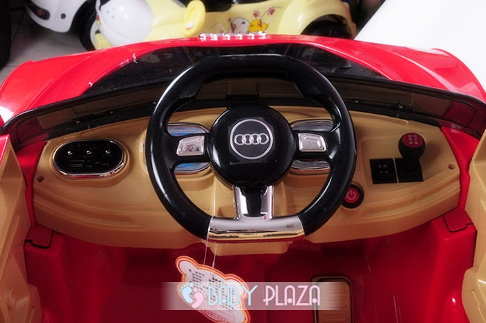 Xe hơi điện trẻ em JEL-8899 11
