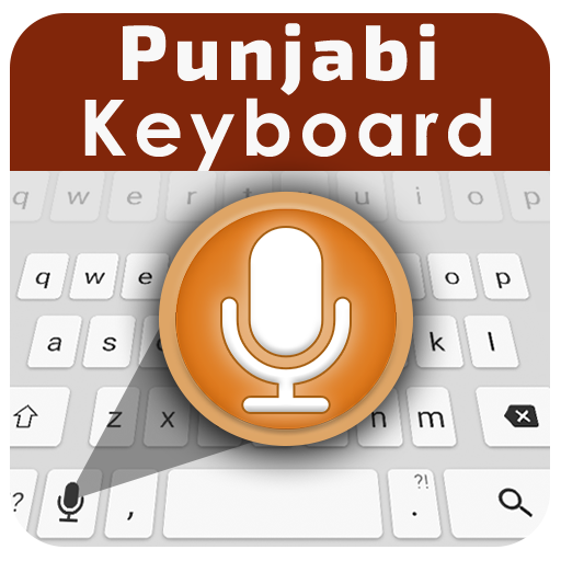 Punjabi Voice Input Keyboard - Easy Speech Typing - Apps on