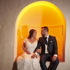 Fotógrafo de bodas Hendrick Esguerra (Hendrick). Foto del 11.12.2018