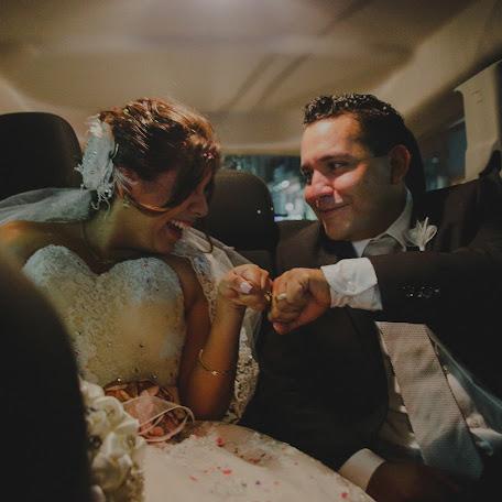 Wedding photographer Allan Rascon (allanrascon). Photo of 20.03.2016