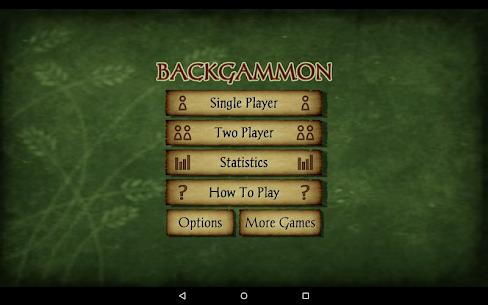 Backgammon APK 10