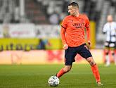 Matej Mitrovic, un retour presque gagnant