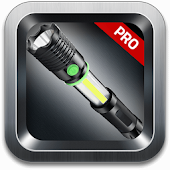 Flashlight Torch Strobe Light