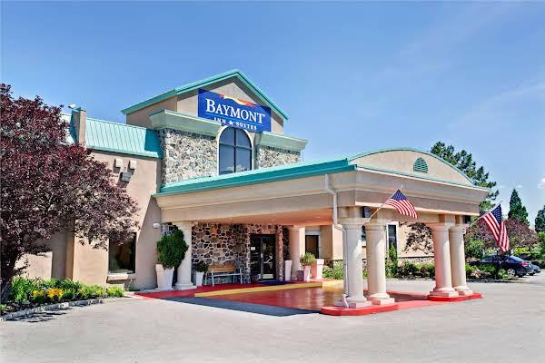 Baymont by Wyndham Murray/Salt Lake City