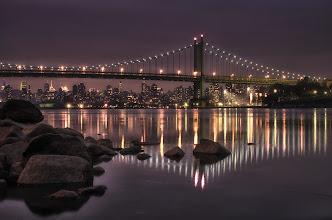 Photo: Skipping rocks and leaving footprints  #newyorkcity