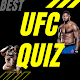 UFC QUIZ - Guess The Fighter!