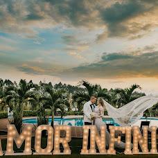 Wedding photographer Andres Hernandez (iandresh). Photo of 16.02.2019
