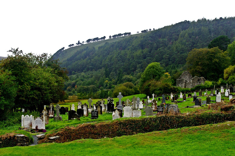 Glendalough. di micphotography