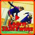 Learn SkillTwins icon