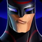 Bat Secret Mission icon