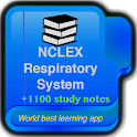 NCLEX Respiratory SystemStudy Notes,Concepts icon
