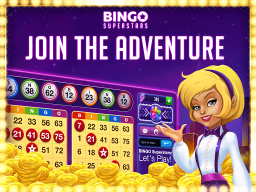 Bingo Superstars: Free Bingo Game u2013 Live Bingo  screenshots EasyGameCheats.pro 3