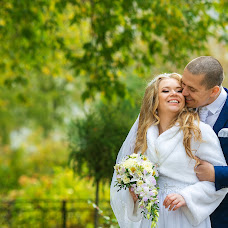 Wedding photographer Varvara Pashkelevich (barbraflame). Photo of 25.03.2016