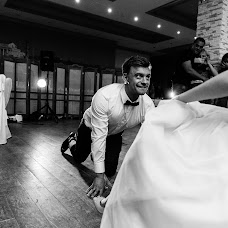 Wedding photographer Ivan Skulskiy (skulsky). Photo of 25.09.2017