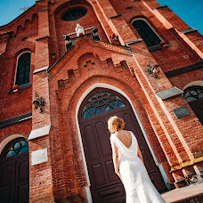 Wedding photographer Yuriy Rozhkov (ur45). Photo of 29.09.2016