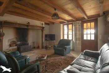 maison à Latouille-Lentillac (46)