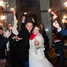 Wedding photographer Anastasiya Korneenkova (Nastasia17K). Photo of 20.05.2017