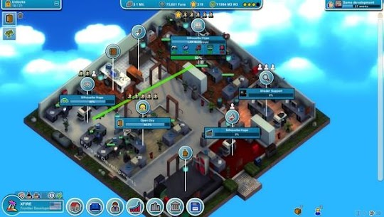 Mad Games Tycoon 3