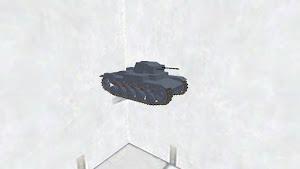 Ⅱ号戦車F/G