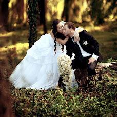 Wedding photographer Kirill Kirill (93Rus). Photo of 20.10.2012