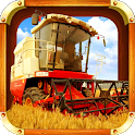Reaping Machine Farm Simulator icon