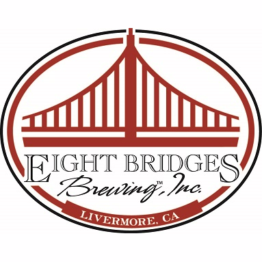 Logo of Eight Bridges Sunny With A Chance Of Hops