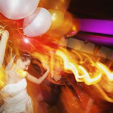 Wedding photographer Nikolay Sobolev (sable). Photo of 07.05.2013