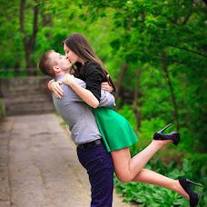 Wedding photographer Serzh Potapenko (unteem). Photo of 27.05.2015