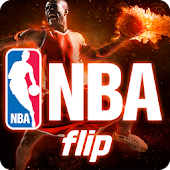 NBA Flip 2017 - Official game