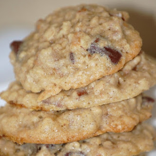 Soft Oatmeal Cookies With Cinnamon Recipes