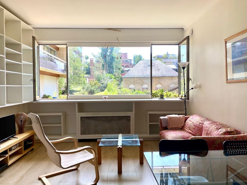 Vente studio 1 pièce 33 m² à Neuilly-sur-Seine (92200), 437 850 €