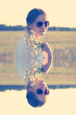 Mirror Effect Photo Editor