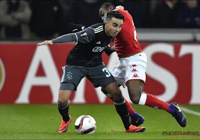L'Ajax Amsterdam prend une décision pour le contrat d'Abdelhak Nouri