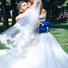 Wedding photographer Yuriy Yurevich (yuyurevich). Photo of 02.07.2017