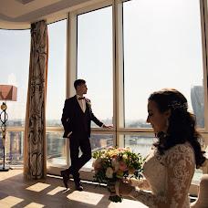 Wedding photographer Mariya Fedorova (Njaka). Photo of 11.05.2018