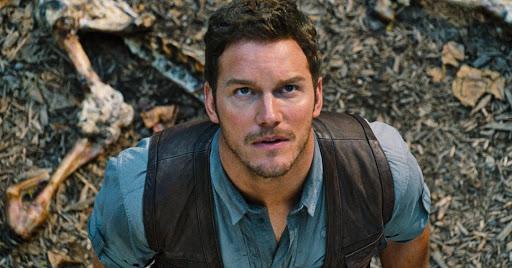 Jurassic World: Dominion Star Chris Pratt Reflects on Filming During Pandemic