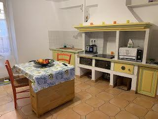Appartement Saint-Zacharie (83640)
