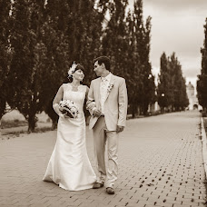 Wedding photographer Konstantin Nazarov (Nazarov). Photo of 26.09.2014