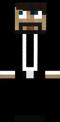 captainsparklez ushers - 197×400