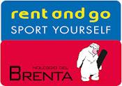 Noleggio del Brenta Centre