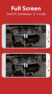 Float Tube - Floating Tube - Floating video popup - náhled