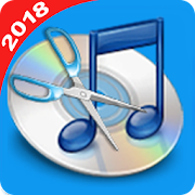 Ringtone Maker - Mp3 Editor & Music Cutter