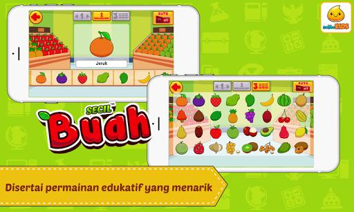 Belajar Buah + Suara  screenshots 3