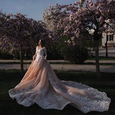 Wedding photographer Zagid Ramazanov (Zagid). Photo of 28.04.2017