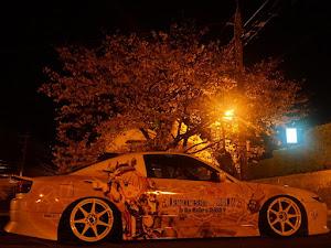 シルビア S15 スペックSのカスタム事例画像 銀八雲さんの2019年04月04日19:02の投稿