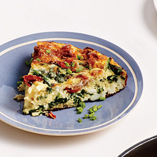Healthy Ham Frittata Recipes