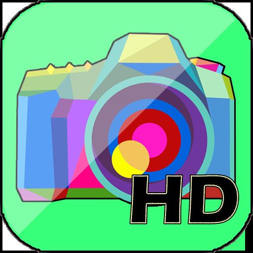 Camera Pro HD