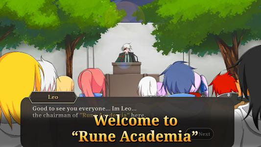 Rune Ranker v1.04 (Mod Money)