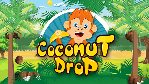 Coconut Drop 1.0 screenshots 6