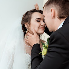 Wedding photographer Yuliya Baldina (yuliavb). Photo of 19.09.2017